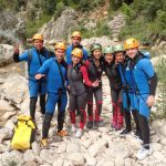 barranquismo-peonera-superior-canyontrek-guara